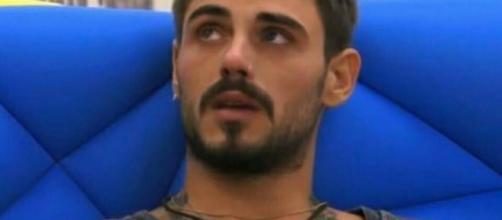 Gf Vip, Francesco Monte rivela di aver avuto un incubo: 'Mi sono protetto con il cuscino'