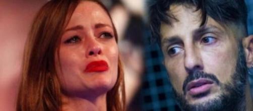 Grande Fratello Vip, la madre di Silvia attacca Fabrizio Corona: 'era morboso e cattivo'