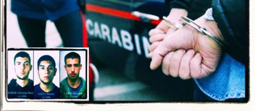 Omicidio Manuel Careddu: arrestati cinque giovani, tra cui due minorenni.