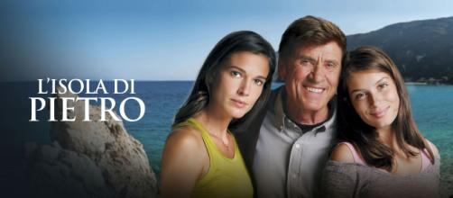 L'isola di Pietro | Mediaset Play - mediaset.it