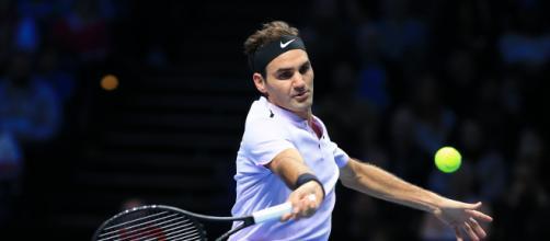 Masters: Federer s'arrache et file déjà en demi-finales - ATP - Tennis - lefigaro.fr