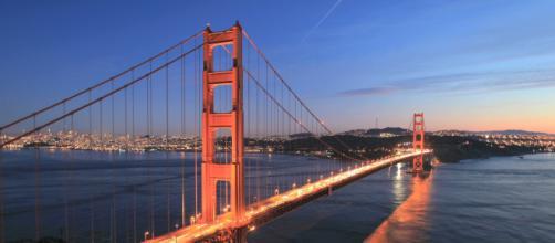 A Califórnia têm diversos pontos turísticos que vale a pena conhecer