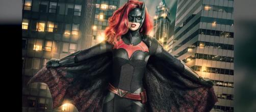 Ruby Rose plays the role of Batwoman in the 'Arrowverse' [Image Credit: IGN/YouTube screencap]