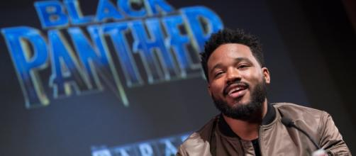 Ryan Coogler headed back to direct Black Panther 2. [Image Credit] Collider - YouTube