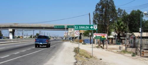 Sinaloa en alerta azul por la tormenta tropical Sergio. - wikipedia.org