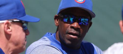 The Chicago Cubs fired their hitting coach and it was really well past time to cut him loose. | [Image source: 670 The Score/YouTube]