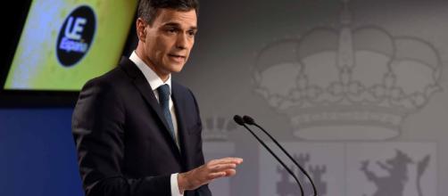 The Objective | Sánchez acuerda con Merkel acoger inmigrantes Alemania - theobjective.com