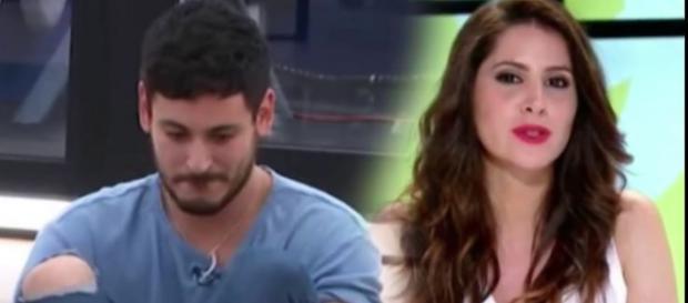 Graciela Álvarez asegura que no fue la culpable de la ruptura de Cepeda y Aitana ... - dailymotion.com