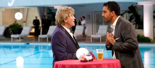 Ken Todd and Mauricio Umansky appear on 'RHOBH.' - [Bravo / YouTube screencap]