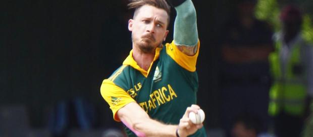 South Africa Vs Zimbabwe live cricket streaming (Image via ICC/Twitter)