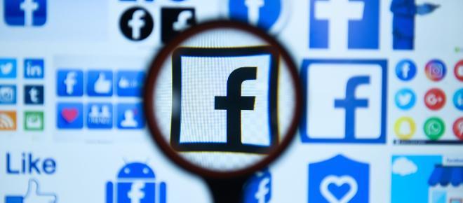 Facebook elimina más de 800 páginas y perfiles a un mes de las elecciones en EEUU