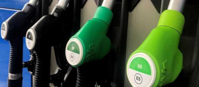 Nuove etichette per distinguere i carburanti: da oggi in vigore in tutta Europa