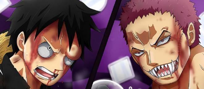 ONE PIECE/ Luffy descubrirá cómo Katakuri está usando su habilidad (SPOILER)