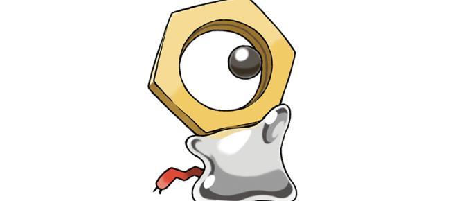 Pokémon Go: Nintendo revela o método de captura de Meltan