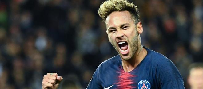 PSG : Neymar pourrait coûter 300M€ au Real Madrid