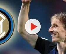 Inter e Modric: trattativa sempre aperta.