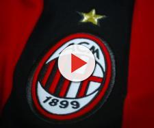 Il logo del Milan - foto (finanzaonline.com)