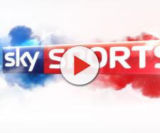 Sri Lanka vs England 2nd ODI live cricket streaming (Image via Sky Sports screencap)