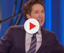 Viginia pastor say Joel Osteen's prosperity doctrine is damning heresy. (Image Source: Joel Osteen-YouTube.)