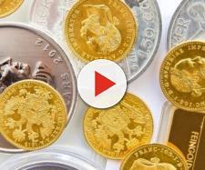 Wer Gold und Silber hat, hat immer Geld! www.GoldSilber-Gaienhofen.de