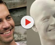 Weta Digital divulga imagem de Paul Walker sendo criada digitalmente (Imagem: Reprodução/Weta Digital)