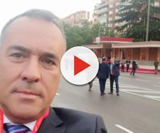 TVE: Xabier Fortes defiende la República en la Fiesta Nacional e indigna en redes sociales