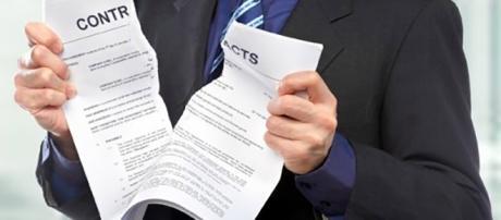 Assenteismo: il decreto sui licenziamenti sprint in vigore dal 13 ... - serviziavvocatiaziende.it