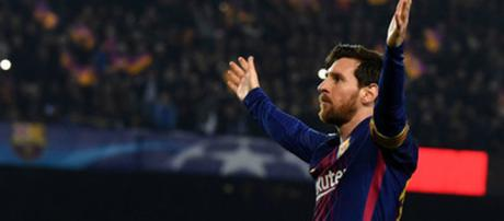 MEMEDEPORTES ] Los 5 mejores goles de Leo Messi en la Champions League - memedeportes.com