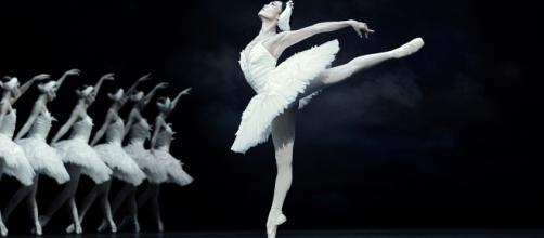 Balé é uma dança que se originou nas cortes da Itália renascentista durante o século XV.