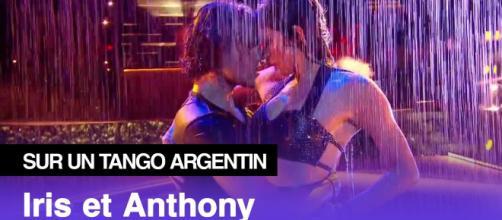 Danse avec les stars : Iris Mittenaere et Anthony Colette l Havana ... - tf1.fr