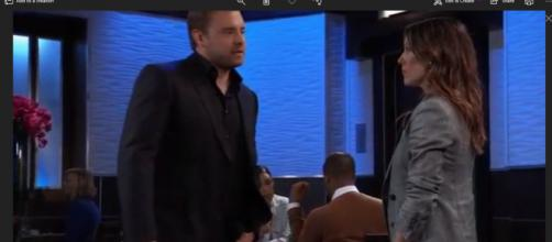Drew can get his memories back if he helps Margaux take down Sonny. - [JSMS99 / YouTube screencap]