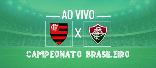 Flamengo x Fluminense ao vivo hoje