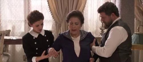 Francisca, Mauricio e Nazaria puntata 1664 - Video Dailymotion - dailymotion.com
