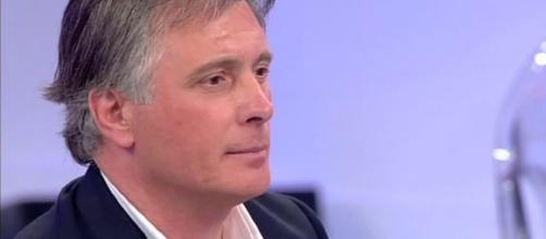 Giorgio Manetti commenta i corteggiatori di Gemma Galgani