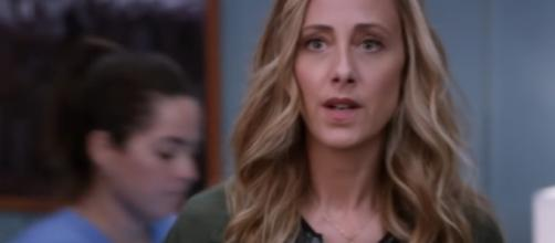 'Gray's Anatomy' season 15 Episode 5: The return of Teddy. Image credit:TV Promos/YouTube screenshot