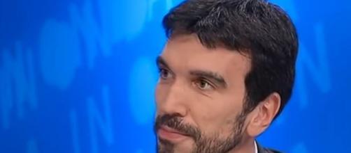 Maurizio Martina da Palermo attacca il governo