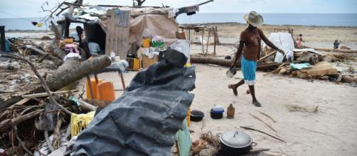 Relatório da ONU levanta a necessidade de combater mudanças climáticas e prejuízos na economia