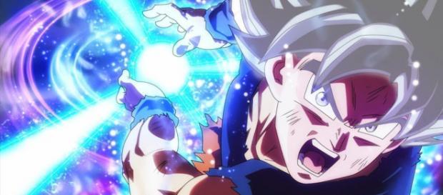 Darf in einer Dragon-Ball-Bestenliste natürlich nicht fehlen: Son Goku