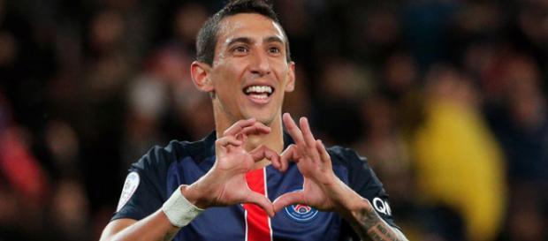 L'Inter potrebbe aver messo le mani su Di Maria