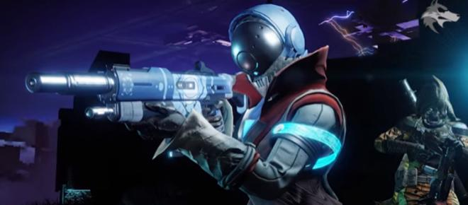 Destiny 2: Devs gathering ideas for both random rolls in Collections and competitive PvP