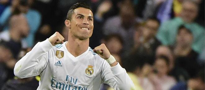 5 de los mejores goles de CR7 con el Real Madrid según Wdeportes y El Universal