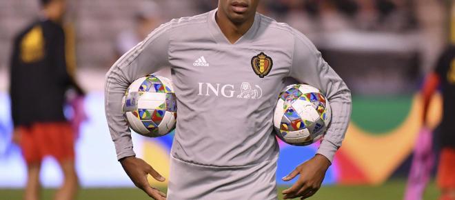 Thierry Henry, nuevo entrenador del Mónaco