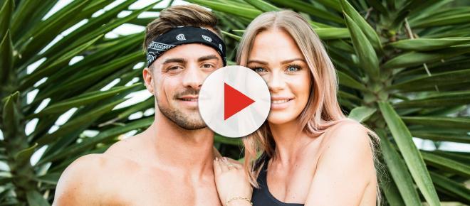 """""""Love Island"""": Schock für Natascha - Tobias trennt sich nach gemeinsamer Nacht"""