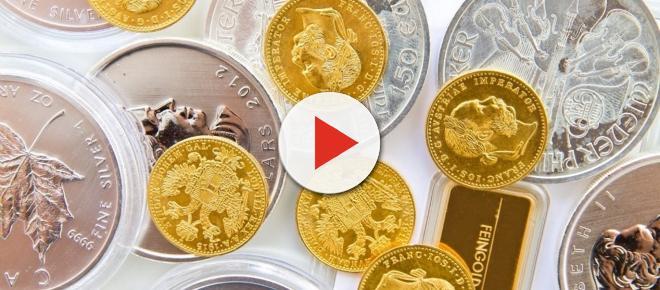 Zeit zum Umdenken - 10 gute Gründe jetzt in Gold und Silber zu investieren