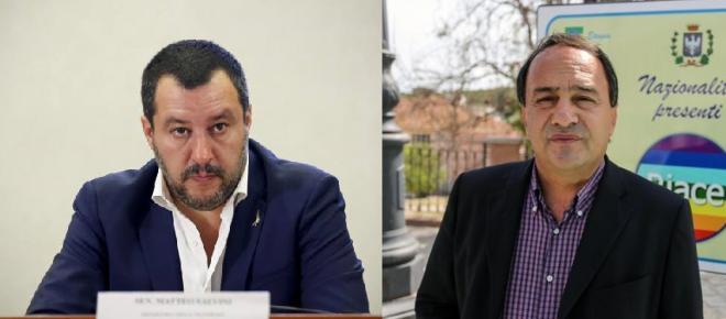 Riace, Viminale ordina il trasferimento di tutti i migranti, Salvini: 'chi sbaglia paga'
