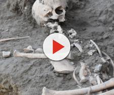Umbria, ritrovata la necropoli dei bambini colpiti da malaria