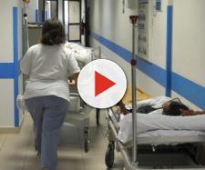 Donna muore in ospedale in provincia di Napoli dopo una banale operazione