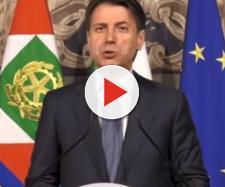 Giuseppe Conte parla del Reddito di Cittadinanza