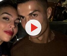 Juventus, Georgina fa una dedica d'amore al suo Cristiano Ronaldo