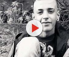 Manuel Careddu, il 18enne ucciso dal branco in Sardegna. Foto: Facebook